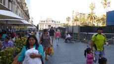 Am Plaza de Armas