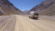 Breite Straßen am Passanfang