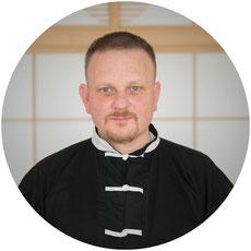 Dirk Schachta, Meridian-Zentrum