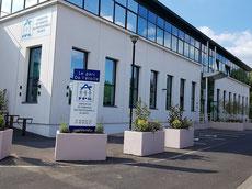 Centre de formation AFPS