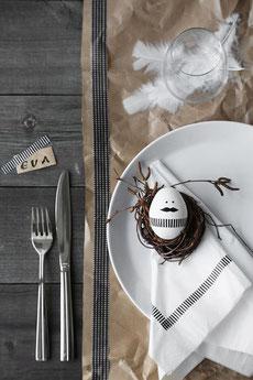 Décoration de table, Pinterest