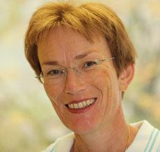 Dr. Gaby Halberstadt-Horn, Kinder-Zahnärztin in Augsburg