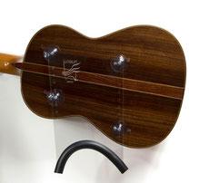 Barnett guitar support
