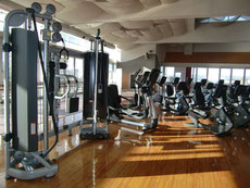 3F Exercise Equipment