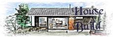 軽井沢の別荘として平屋の提案