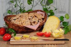 Crispy Bread Muesli