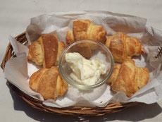 Party Croissant