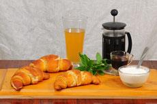 Laugen Croissant