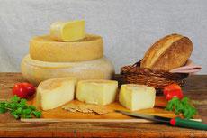 Vacherin Cheese