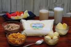 Himalayan Yogurt