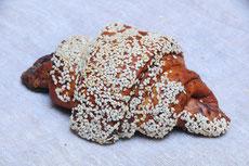 Laugen Croissant Sesame
