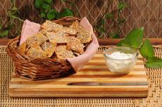 Crispy Bread Rye