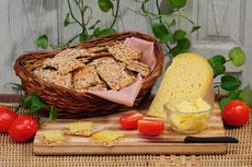 Crispy Bread Multigrain