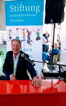 Sascha Klaar verzichtet auf Gage