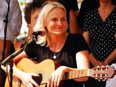 Gesangsunterricht München Sibylle Kult Schülerchor Repertoire