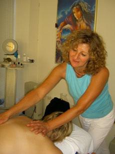 Entspannende Behandlungen