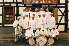 Echo-Köche