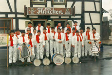 1989 Schneemann