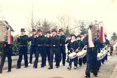 1990 Echo Schornsteinfeger