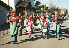 1996 Zwerge