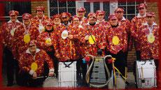 2002 Bunte Clowns