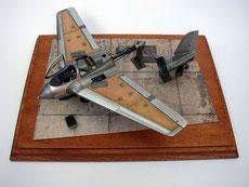 Me-163 Meng Airfield Tarmac