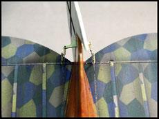 Uschi Elastic Rigging Thread