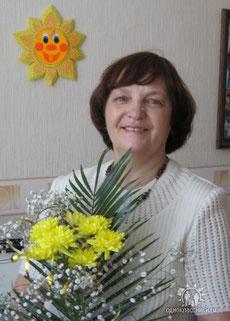 "Президент НГДЮОО ""СОЛЯРИС"" Коровина Наталья Дмитриевна"