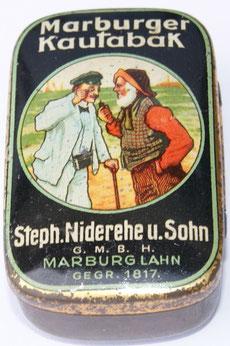 Marburger Kautabak