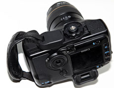 Canon EOS 5D Matin фото