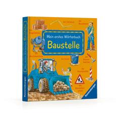 Mein erstes Wörterbuch – Baustelle 01|2014 RAVENSBURGER