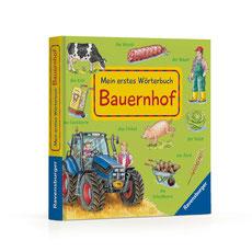 Mein erstes Wörterbuch – Bauernhof 01|2014 RAVENSBURGER