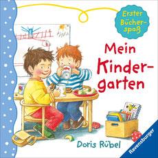 Mein Kindergarten 07|2014 RAVENSBURGER