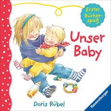Unser Baby 07|2014 RAVENSBURGER