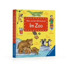 Mein erstes Wörterbuch – Zoo 01|2014 RAVENSBURGER