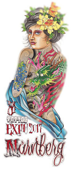 Tattoo Convention Neumarkt
