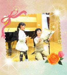 横浜市青葉区青葉台バイオリン・ビオラ教室 子供のレッスン画像