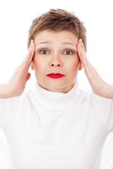 Fibromyalgie, chronisches Schmerzsyndrom, Kopfschmerzen, Nackenschmerzen, HWS-Syndrom, Schwindel, Tinnitus, Schlafstörung, Müdigkeit, Muskelschmerzen, Müdogkeit, tender points, trigger points