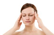 Kopfschmerzen in Mönchengladbach mit Schmerztherapie behandeln
