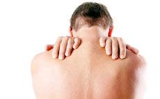 Nackenschmerzen in Mönchengladbach mit Schmerztherapie behandeln