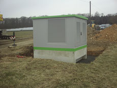 Unsere Kompaktstation energycompact