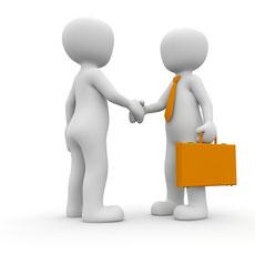 Secrétaire indépendante, secrétaire freelance, secrétaire externe à distance pour professionnels.