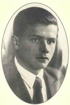 Богомолов Алексей Фёдорович