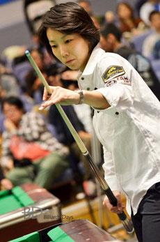 河原千尋(Chihiro Kawahara)