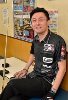 高野智央(Tomoo Takano)
