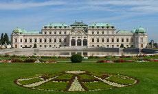 Eductour Vienne