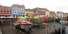 Eductour Copenhague