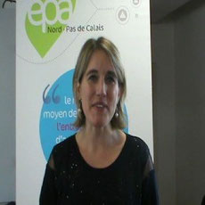Notre intervenante : Marion Dezitter