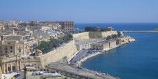Eductour Malte