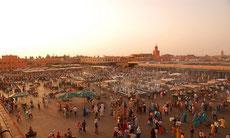 Eductour Marrakech